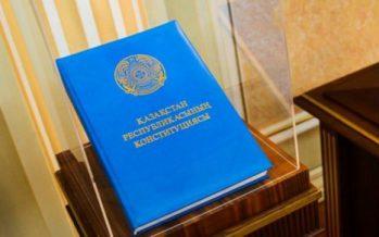 26-бапқа қатысты өзгерістерді кейінірек қарастырамыз – Назарбаев