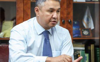 Азат Перуашев: Біз ипотека алуға мүмкіндігі жоқ жастарға жатақхана салуды ұсындық