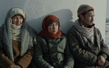 «Оралман» фильмінің әлемдік премьерасы Иранда өтеді