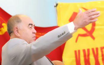 Коммунист Косарев шатақ шығарды! Лениннің мүрдесін Қазақстанға әкелмекші