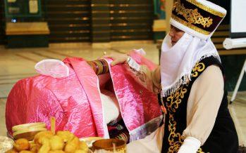 Сәбилерге Мекке, Ислам, Құран сияқты есімдерді қоюға тыйым салынды