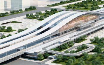 Астанадағы жаңа теміржол вокзалына «Нұрлы Жол» атауы берілді