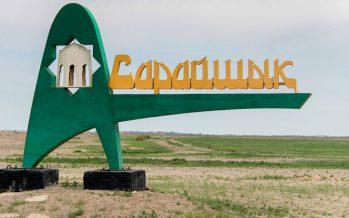 Арыстанбек Мұхамедиұлы Сарайшық қаласының консервацияланатынын мәлімдеді