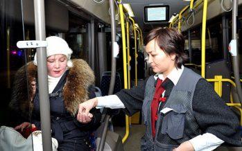 БАҚ: Автобус кондукторлары бір айдың ішінде ағылшын, испан және қытай тілдерін үйренуі тиіс