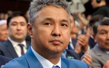 Азат Перуашев – Идея «Алаш» должна объединять казахстанцев