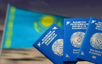 Әділет министрлігі азаматтық алу үшін ҚАЗАҚ ТІЛІНЕН емтихан тапсыру керектігі туралы ұсынысты қарастыруға дайын
