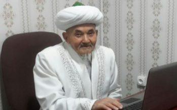 80 жастағы имам мешіттегі ұрлыққа жол бергені үшін айыпталуда