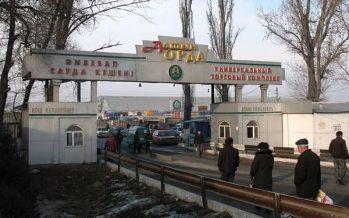 «Алтын Орда» базары маңындағы автожолды кеңейтуге 10 миллиард бөлінбекші