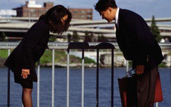 Что тронуло нас в Японии