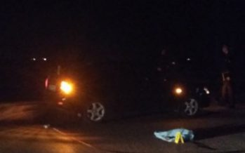 Астанада жантүршігерлік жол апаты болды: Жаяу жүргіншінің басы жұлынып кетті