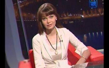 Оксана ПЕТЕРС: «Выучить казахский – это несложно»