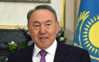 Нұрсұлтан Назарбаев: Латынға өту – заман талабы