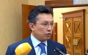 Қаржы министрі БЖЗҚ-ның Әзірбайжан банкіндегі қаражатын қайтару жолдарын айтты