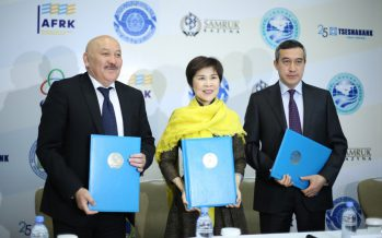 ЭКСПО-2017 көрмесі аясында Астанада халықаралық марафон өтеді