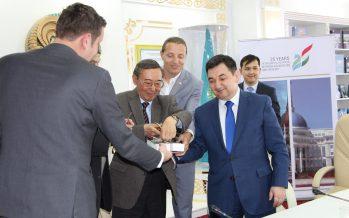 Астанада атақты венгр ғалымы Иштван Қоңырдың кітабы таныстырылды