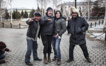 ЭКСПО қарсаңында Астананың «бомждарын» Көкшетауға қуып жіберді