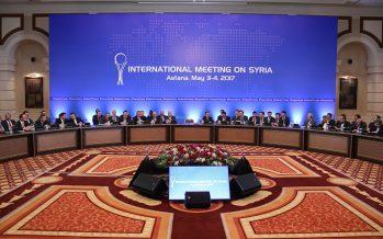 Астаналық процесс Сириядағы жағдайды тұрақтандыруы мүмкін – сарапшы