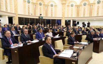 Депутаттардың МАҚТАНУЫНА да қазынадан қаржы бөлінеді екен