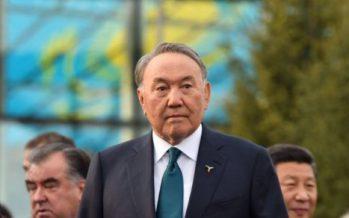 Нұрсұлтан Назарбаев Астанада EXPO-2017 көрмесін ашты (ФОТО)