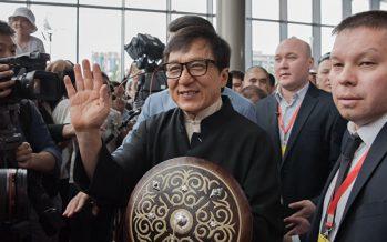 Астанаға Джеки Чанды шақыруға қанша қаражат кетті?