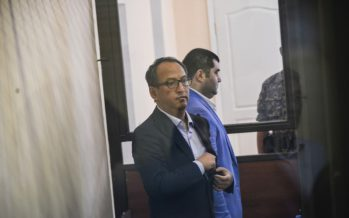 ҚР Бас прокуратурасы Жамалиевтің жаза мерзімінің қысқаруына байланысты жауап берді