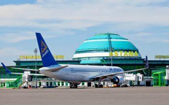 Астана әуежайына Нұрсұлтан Назарбаевтың есімі берілетін болды