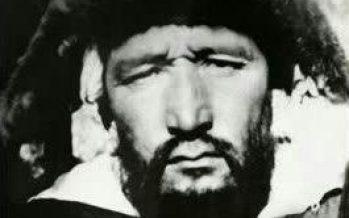 Оспан-батыр: исход казахов или последний казахский батыр