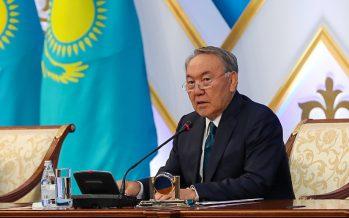 Назарбаев: Қазақтың тарихи отаны біреу ғана – Қазақстан