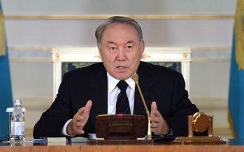 Назарбаев инвесторларға: Бізде әлемдегі барлық табиғи қордың 4 пайызы бар