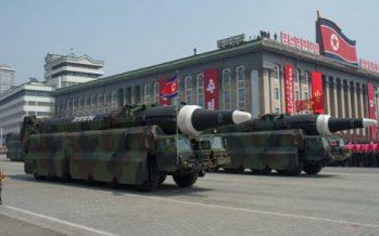 Солтүстік Корея жер бетінің кез келген нүктесіне зымыранмен соққы жасай алатынын ескертті