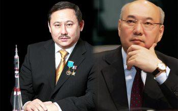 Талғат Мұсабаев пен Бақытжан Жұмағұлов Сенат депутаттары болып тағайындалды