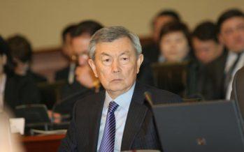 Сенаттың бірқатар депутаттарының өкілеттіктері тоқтатылды