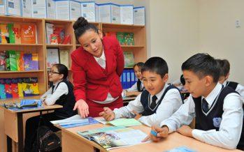 Не идите против ветра – ведите ребенка в казахскую школу!