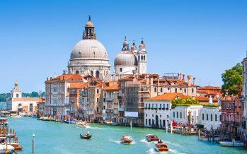 Венецияда ежелгі қыпшақтардың ізі табылды (ВИДЕО)
