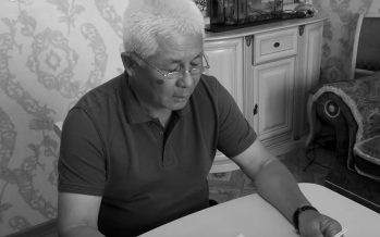 Жампозовтың жанкештілікке баруы – сот пен прокуратурадағы бассыздықтың айқын көрінісі – Гүлбаxрам Жүніс