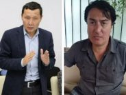 Заңгер: Оғыз Доған «Эйр Астананы» сотқа берсе жеңуіне кепілмін