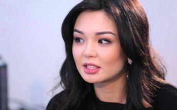 Қазақ актрисасы депутатпен бірге шетелде демалып жүр (фото, видео)