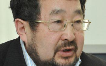 Әзімбай Ғали: Бізге мемлекеттік тіл негізіндегі саяси ұлт керек