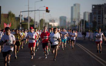 Астана халықаралық марафонының жүлде қоры 60 мың долларды құрайды