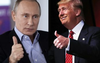 АҚШ-тың қатаң санкциясы – «Путиннің бүкіл сыртқы саясатының күйреуі»