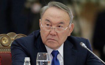 Нұрсұлтан Назарбаев – Қазақ тілі халықты біріктіреді