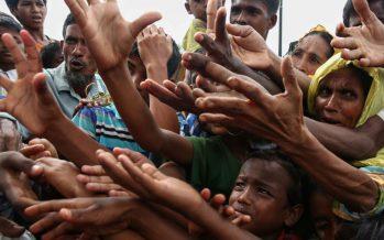 Мьянма билігінің мұсылмандарды қырып салуына не себеп болды? – сарапшы пікірі