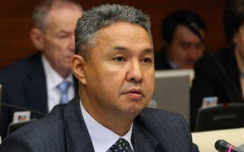 Депутат офшордан қайтарылған қаражат туралы мәліметтерді жариялауды талап етті