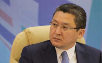 Бағлан Майлыбаевтың 177 миллион теңге тұратын жылжымайтын мүлігі тәркіленді
