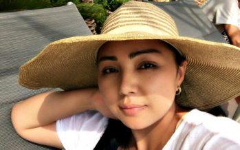 Талғат Жорабаев: Үндемей шыдап келген Алтынай жанартау болып атылды