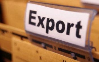 Батыс Қазақстан облысынан Иранға марқа еті экспортталуда