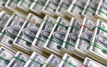 Қазақстанның халықаралық резервтері 90 млрд доллардан асты