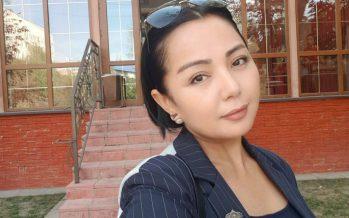 Алтынай Жорабаева: Күйеуге ажырасамын деп тиген жоқпын