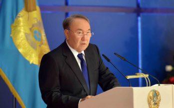 Назарбаев: «ЭКСПО-2017» көрмесінің павильондары музей ретінде сақталады