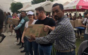 Сауль Альварес Мексикада жер сілкінісінен зардап шеккендерге $1 млн жұмсады